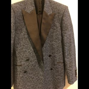 Other - Custom made Tuxedo jacket